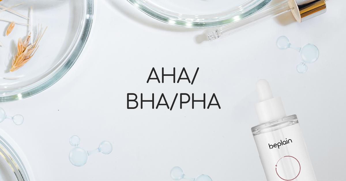 Aha / Bha / Pha