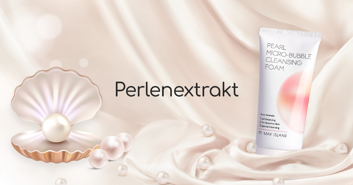 Perlenextrakt