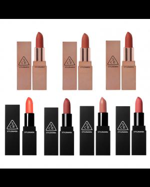 3CE / 3 CONCEPT EYES  - Matte Lip Color