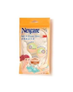 3M - Nexcare Microfiber Bath & Shower Gant - 1pc