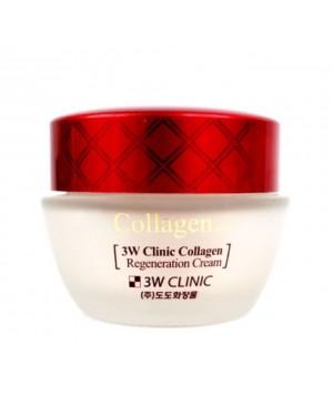 3W Clinic - Collagen Regeneration Cream - 60ml
