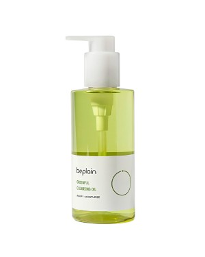 beplain - Greenful Cleansing Oil - 200ml