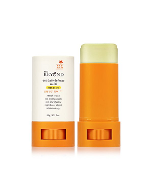 BEYOND - Eco Daily Defense Stick solaire multi - 20g