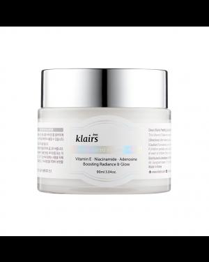 Dear, Klairs - Freshly Juiced Vitamin E Mask