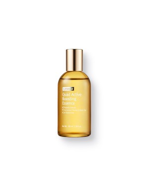 By Wishtrend - Quad Active Boosting Essence - 100ml