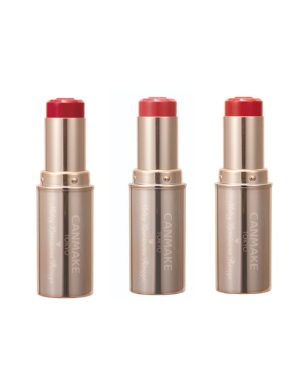 CANMAKE - Melty Luminous Rouge - 3.8g