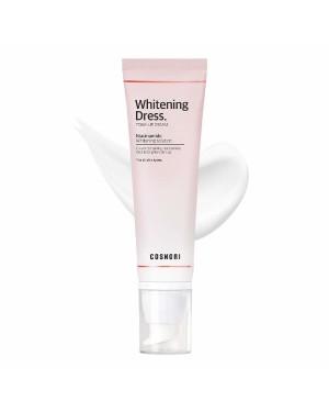 COSNORI - Robe Blanchissante Tone Up Cream - 50ml