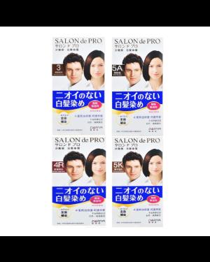 Dariya - Salon de Pro Hair Color Cream - 1set