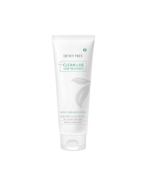 DEWYTREE - The Clean Lab Traitement capillaire (tube) - 250ml