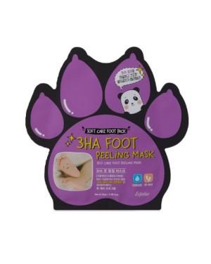 esfolio - 3HA Foot Peeling Mask - 20ml X pair