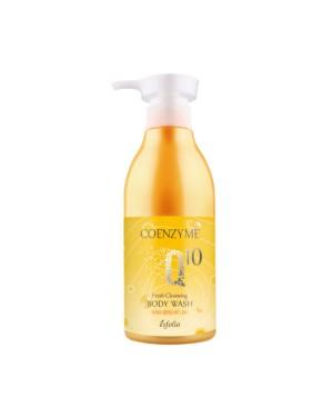 esfolio - Coenzyme Q10 Fresh Cleansing Body Wash - 500ml