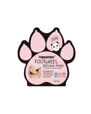 esfolio -  Peeling-Maske für Fuß und Ferse - 1pair