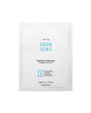Etude House - Soon Jung Panthensoside Sheet Mask