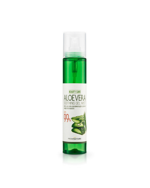 FROM NATURE - Aloevera 98% Soothing Viens brume - 120ml