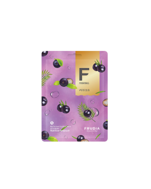 FRUDIA - My Orchard Masque Squeeze - Acai Berry (Vegan) - 1pc