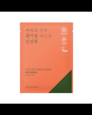 HANURSINBIHAN - Nature Made Masque Artemisia - 25ml