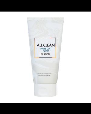 Heimish - All Clean White Mousse d'argile - 150g