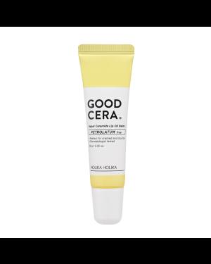 Holika Holika - Good Cera Super Ceramide Lip Oil Balm - 10g