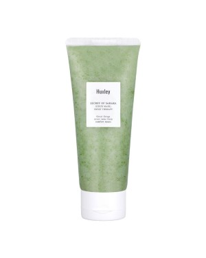 Huxley - Masque Gommage Sweet Therapy - 120g