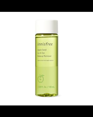 innisfree - Apple Seed Lip & Eye Makeup Remover - 100ml