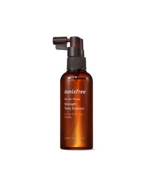 innisfree - My Hair Recipe Stärke Tonic Essence - 100ml