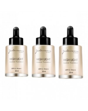 Jealousness - High Light Essence Liquid Foundation (SPF15 PA++) - 30ml