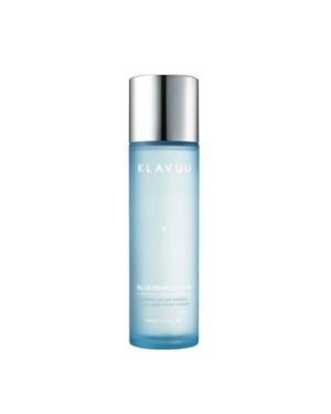 KLAVUU - Blue Pearlsation One Day 8 tasses Marine Collagen Aqua Toner - 140ml