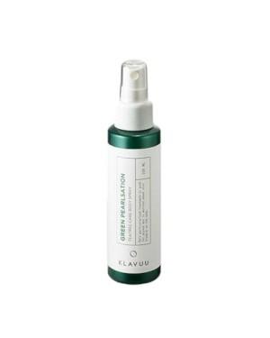 KLAVUU - Green Pearlsation Teebaumpflege-Körperspray - 100ml