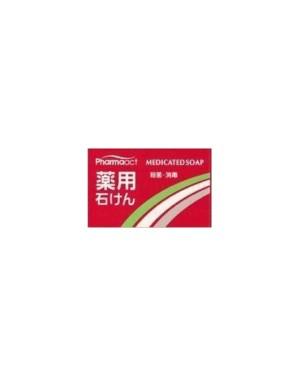 KUMANO COSME - Pharmaact Savon médicamenteux - 300G