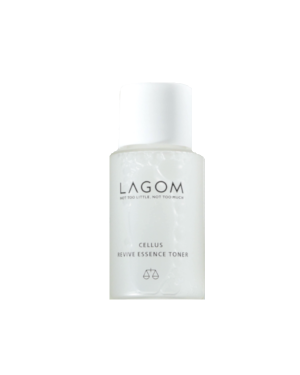 LAGOM - Cellus Revive Essence Toner - 25ml