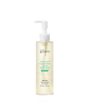 make p:rem - Safe Me. Relief Moisture Cleansing Oil - 210ml