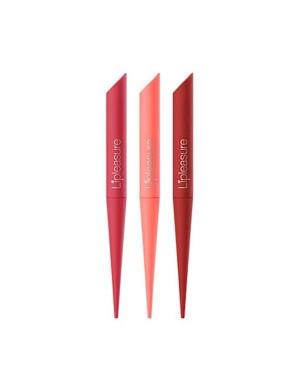 MAKEHEAL - Lipleasure Tail Lips - 0.9g