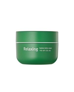 Milk Touch - Relaxing Hedera Helix Cream - 50ml