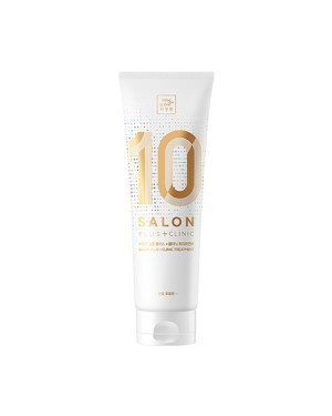 miseenscéne - Salon Plus + Clinic 10 Traitement - Blanc (cheveux abîmés) - 250ml