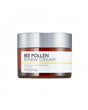 MISSHA - Bee Pollen Renew Cream