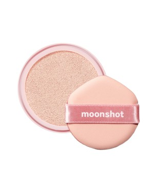 moonshot - Micro Coussin Glassyfit SPF 50+ PA++++ (Refill Only) - 15g