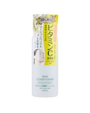 Naris Up - Skin Conditioner Lotion VC - 500ml