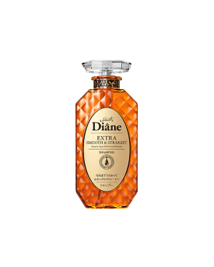 NatureLab - Moist Diane Perfect Beauty Extra Smooth & Straight Shampooing - 450ml