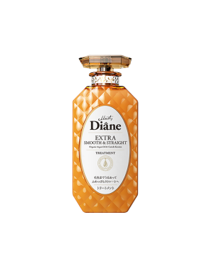 NatureLab - Moist Diane Perfect Beauty Extra Smooth & Straight Traitement - 450ml