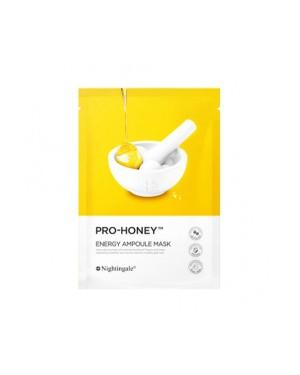 NIGHTINGALE - Masque Pro Honey Energy - 1pc
