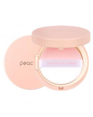 Peach C - Honey Glow Cover Cushion SPF50+ PA+++ - 15g