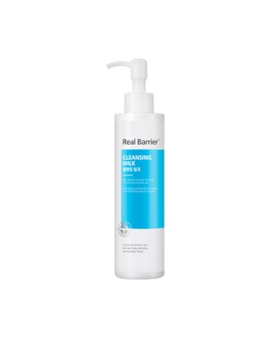 Real Barrier - Cleansing Lait - 200ml