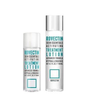 ROVECTIN - Lotion de traitement activatrice Skin Essentials