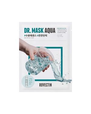 ROVECTIN - Skin Essentials Dr. Mask Pack Aqua - 1ea