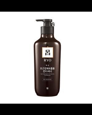 Ryo Hair - Hair Strengthen & Volume Conditioner - 550ml