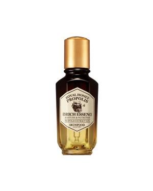 SKINFOOD - Royal Honey Propolis Enrich Essence - 50ml