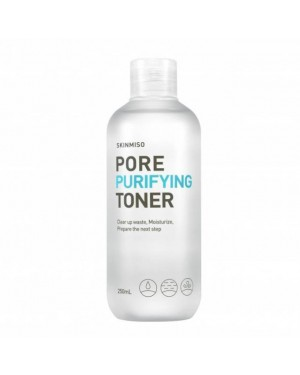 SKINMISO - Tonique purifiant les pores - 250ml