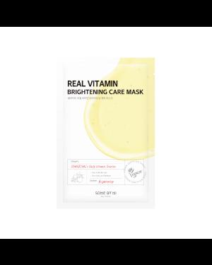 SOME BY MI - Masque de soin éclaircissant à la vraie vitamine - 1pc