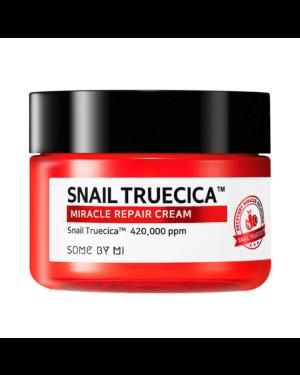 SOME BY MI - Crème Réparatrice Miracle Escargot Truecica - 60g