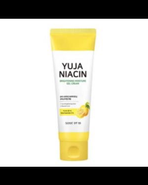 SOME BY MI - Yuja Niacin Gel-crème éclaircissant hydratant - 100ml